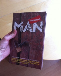 MAN in hand